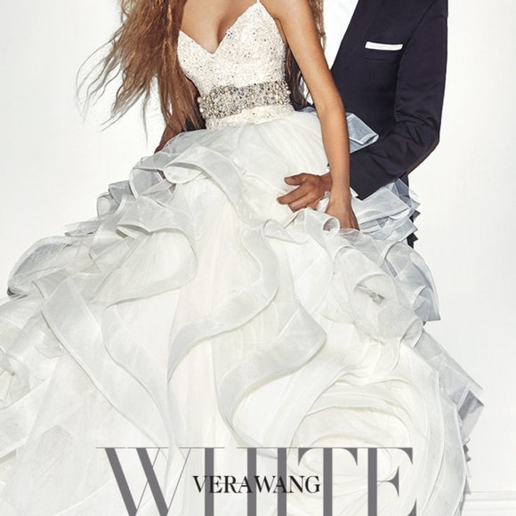 7237322ff99 White by Vera Wang Dresses